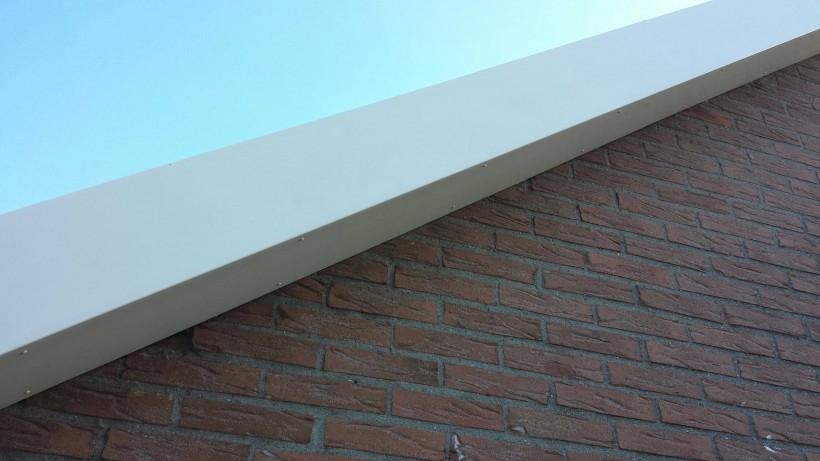 Top Boeidelen vervangen in Staphorst / Samen met avébouwservice | DRMV YL77
